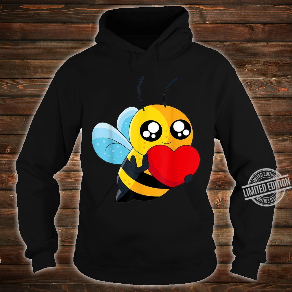 Young Honey Bee Shirt hoodie