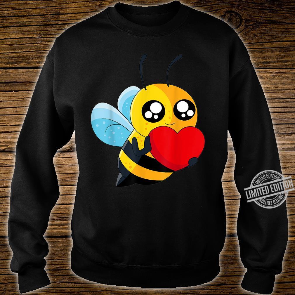 Young Honey Bee Shirt sweater